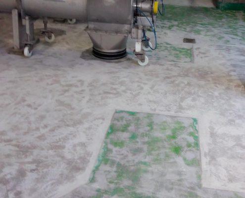 resina pavimenti